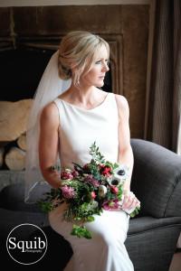 Wedding Hair Oxfordshire