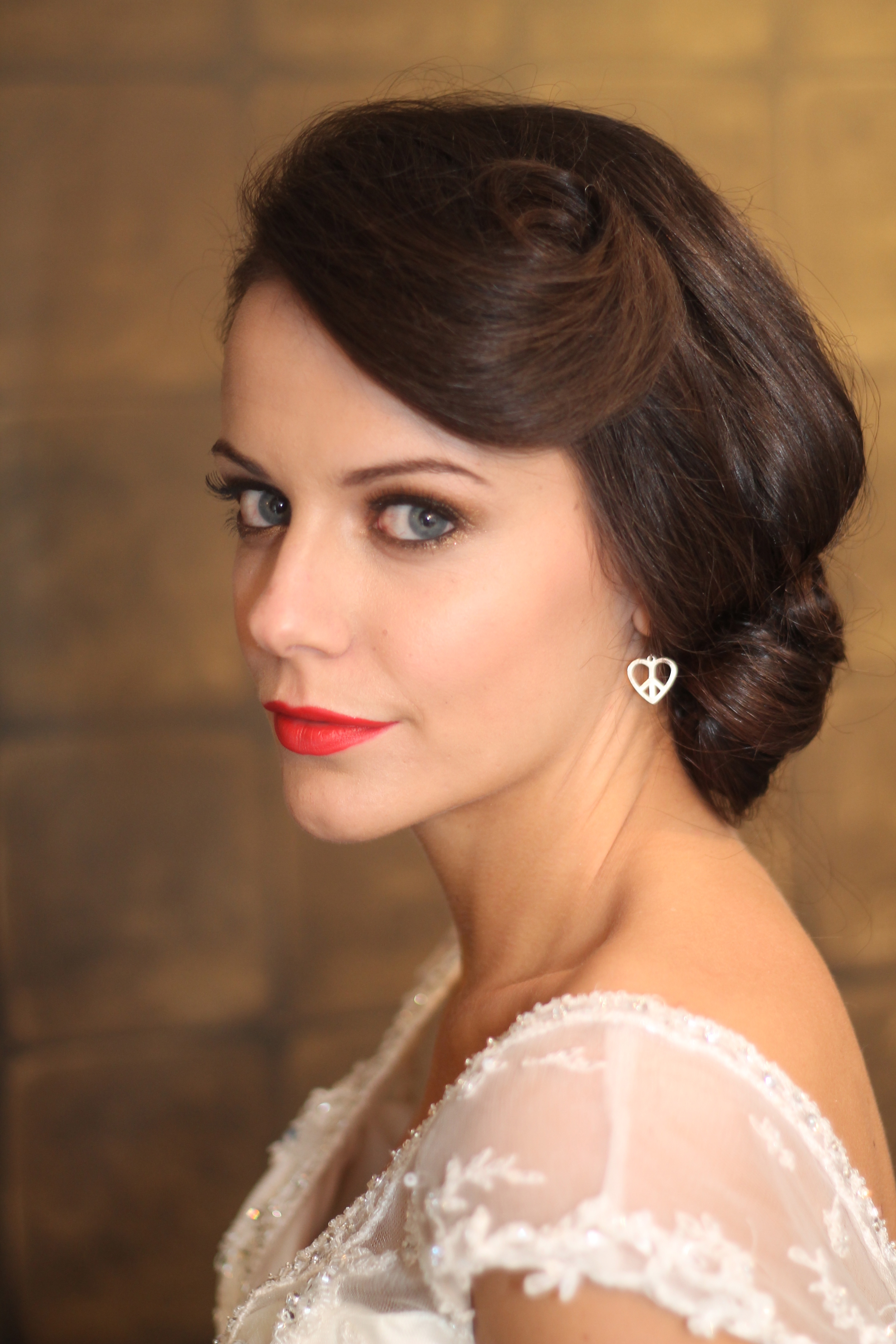 Wedding Hair Solihullmakeup By Jodie