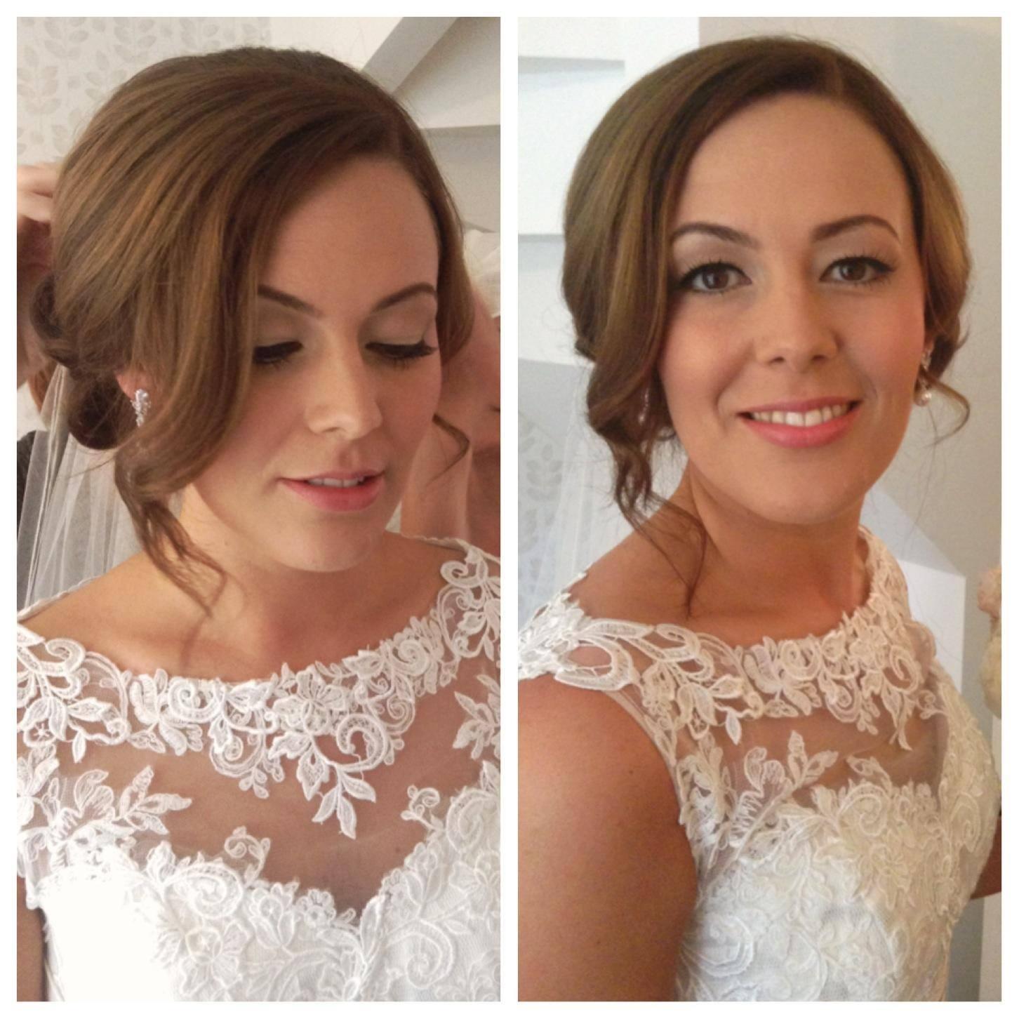 Wedding Hair And Makeup East : Wedding Makeup Birmingham Makeup by Jodie