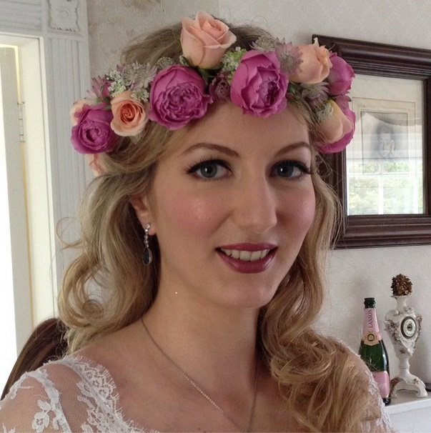 Birmingham Al Wedding Hair And Makeup | Laurie Matt S Celebration Wedding Hair And Makeup ...