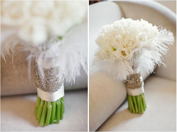 Botleys wedding flowers