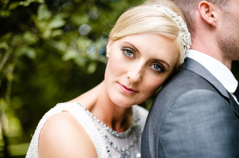 Crazy Wedding Makeup : Beautiful Bridal Makeup and Hair in Oxfordshire at the Crazy ...