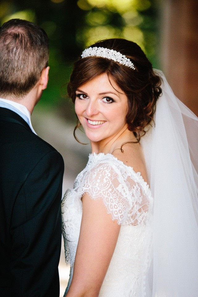 All Day Makeup For Wedding : Wedding Makeup Cheshire Makeup by Jodie