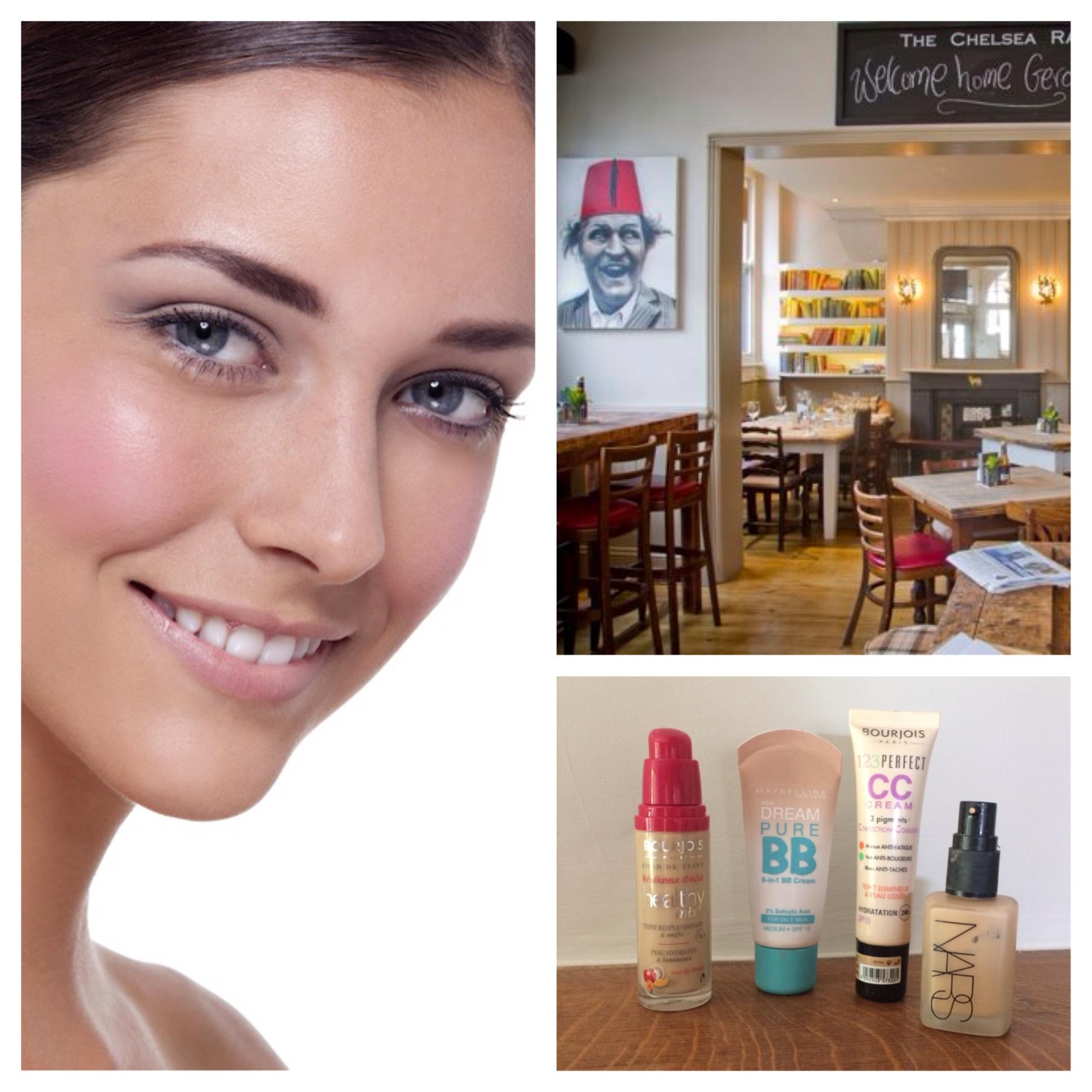 pop up makeup school chelsea