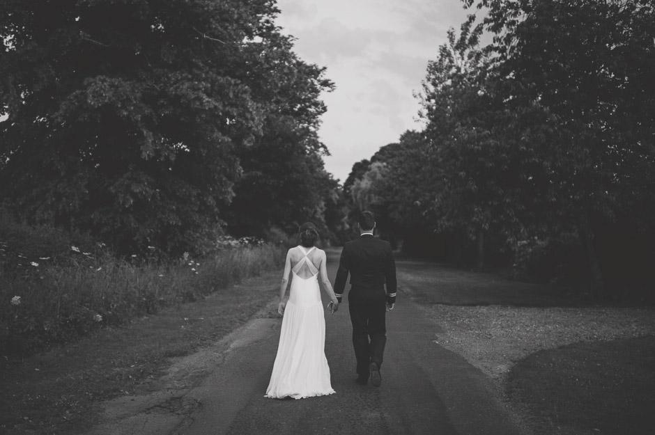 wedding dress back bride and groom oxfordshire wedding bridal makeupbyjodie