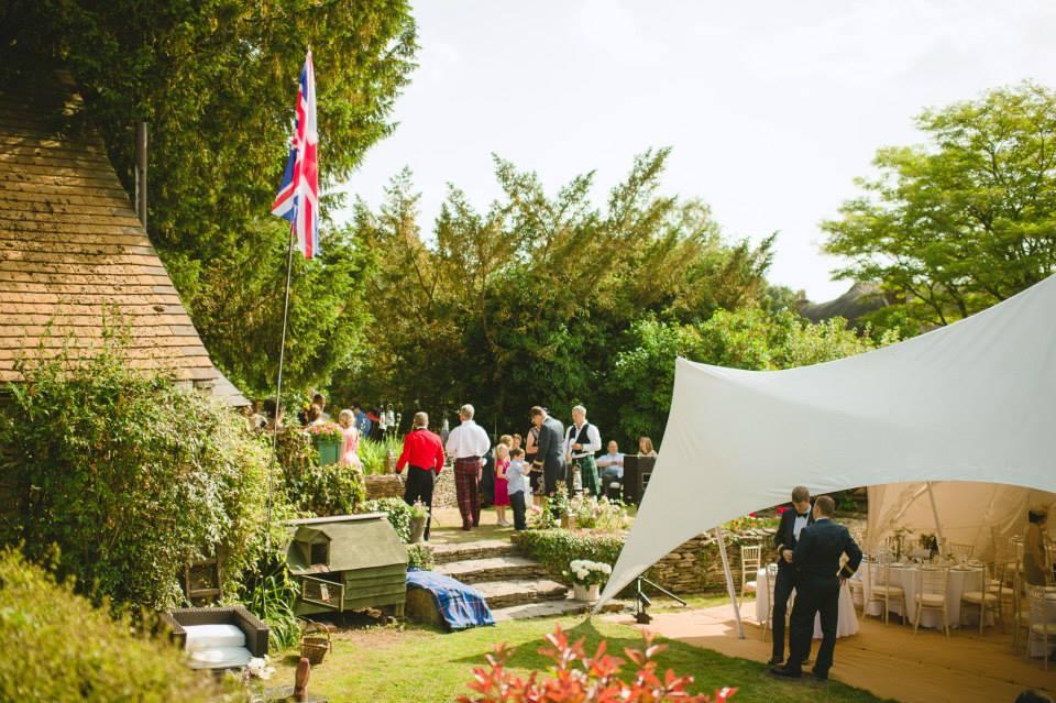 wedding venue garden makeupbyjodie
