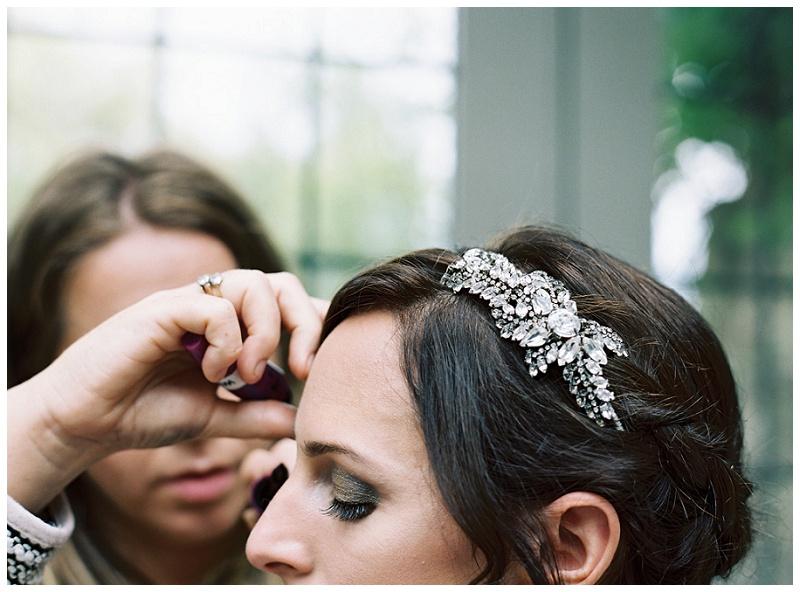 barnsley house wedding makeup gloucestershire 1