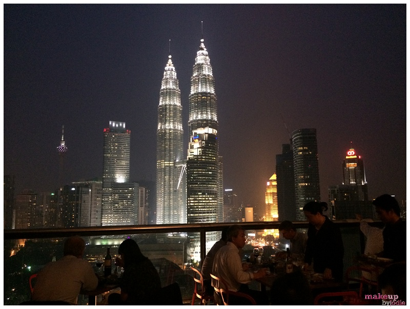 travel tips malaysia makeup artist abroad 5