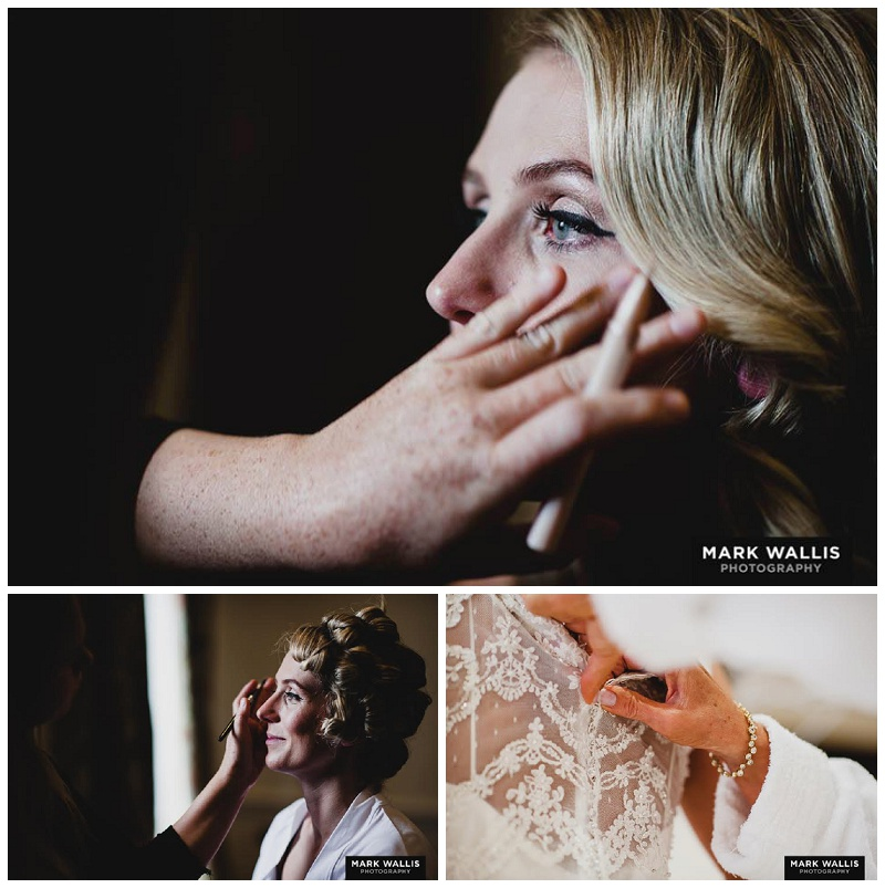 Lindsey & Tin Tin Married At Denton Hall -Yorkshire