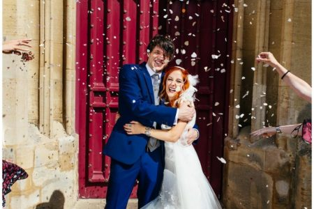 Janine And Andys Beautiful Day Wedding Makeup Artist Oxfordshire