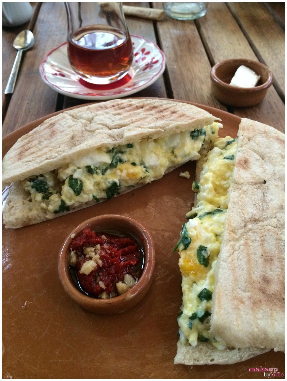 istanbul food