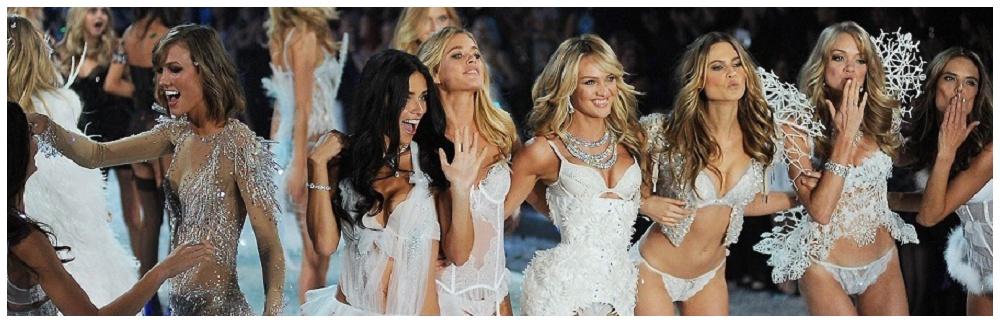 Victoria's Secret Model