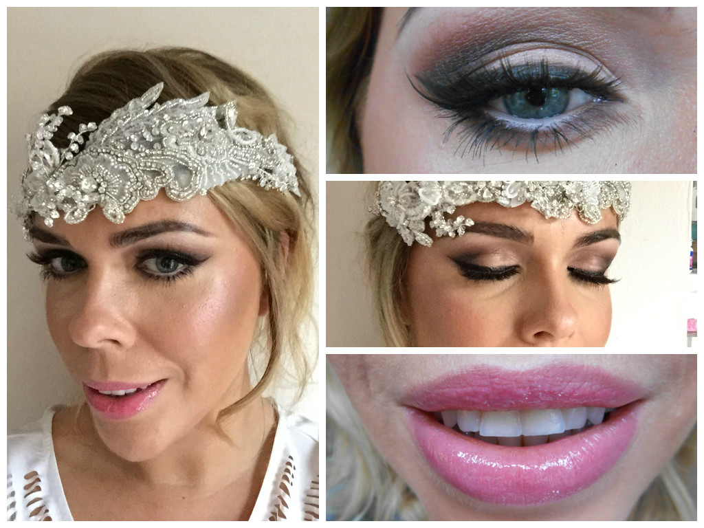 Diy Wedding Makeup 2