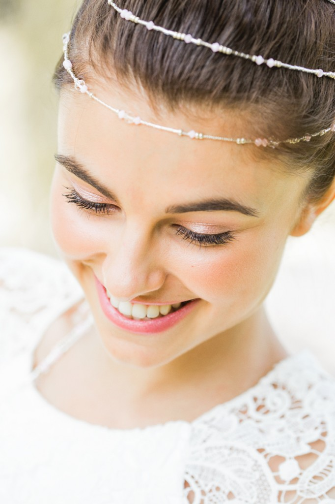 summer wedding makeup inspiration