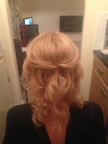 Wedding Hairdresser Birmingham (10)