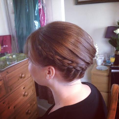 Wedding Hairdresser Birmingham (5)