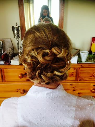 Wedding Hairdresser Birmingham (6)