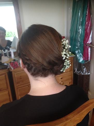 Wedding Hairdresser Birmingham (7)