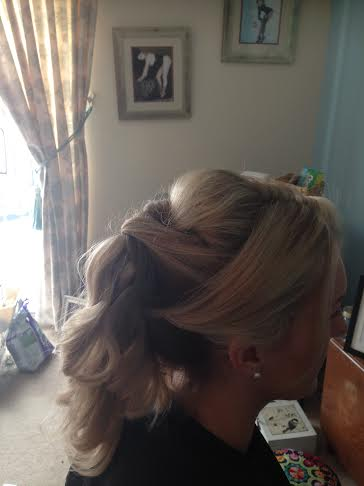 Wedding Hairdresser Birmingham (8)
