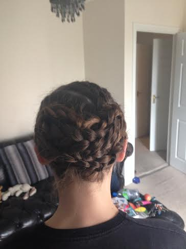 Wedding Hairdresser Birmingham (9)