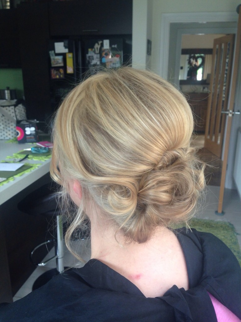 Wedding Hair and Makeup Leamington Spa 1