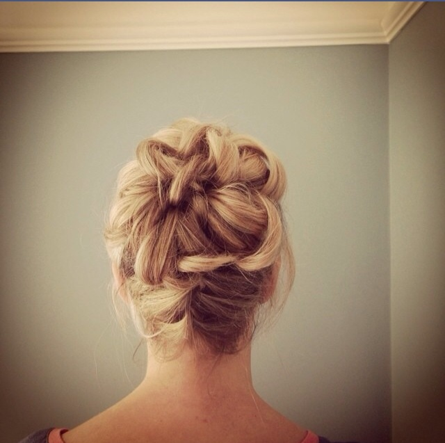 Wedding Hair and Makeup Leamington Spa 4