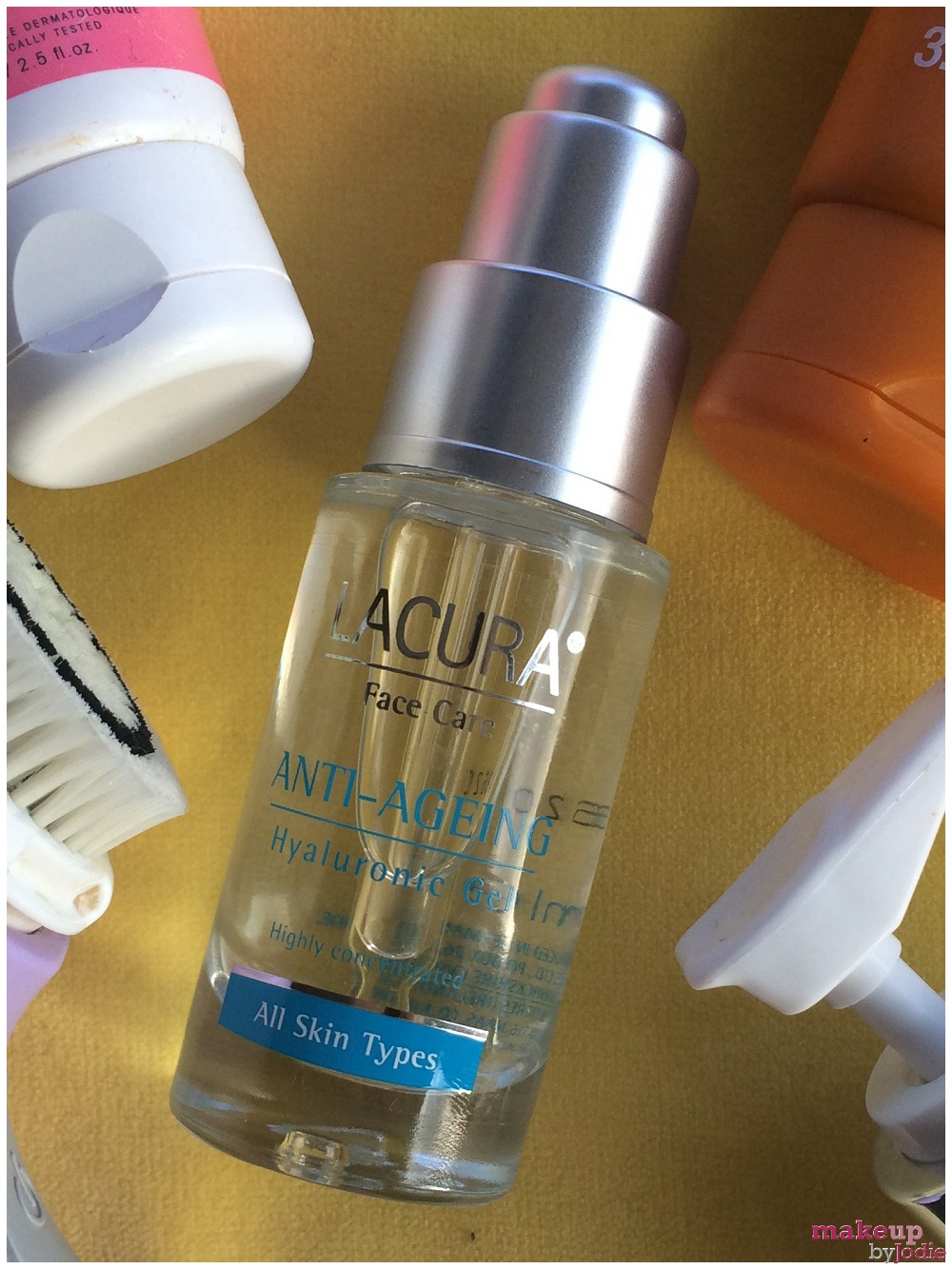 aldi skincare review