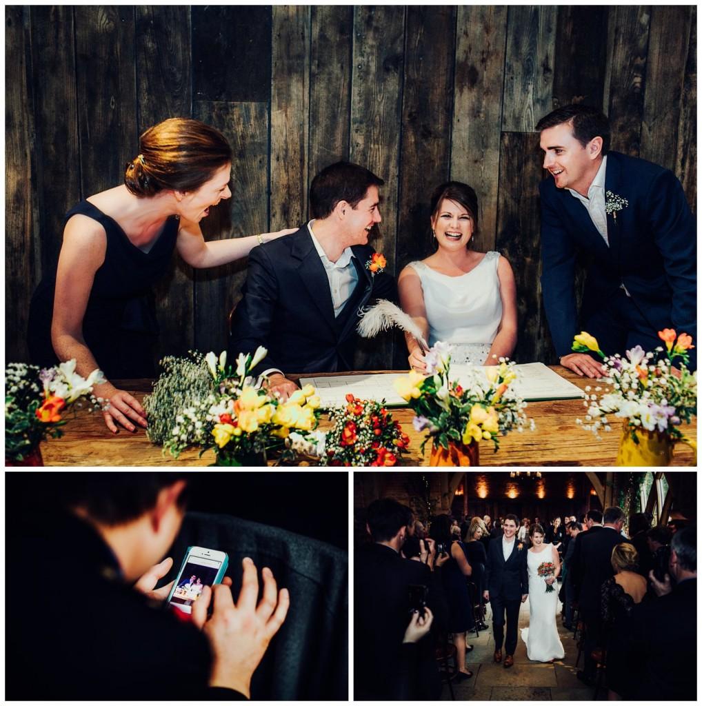 Shustoke Farm Barns Wedding Makeup Artist Wedding Hairdresser (8)