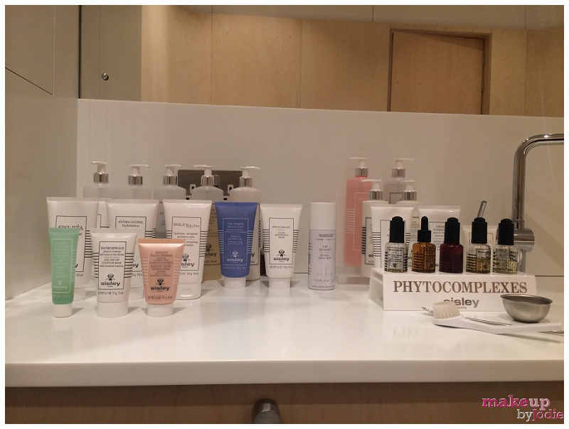 Sisley Facial Selfridges Review (5)
