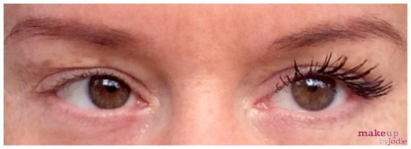 Maybelline Lash Sensational Mascara review
