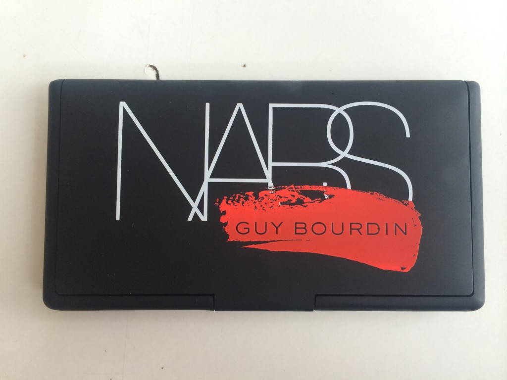 NARS one night stand product review Guy Bourdin