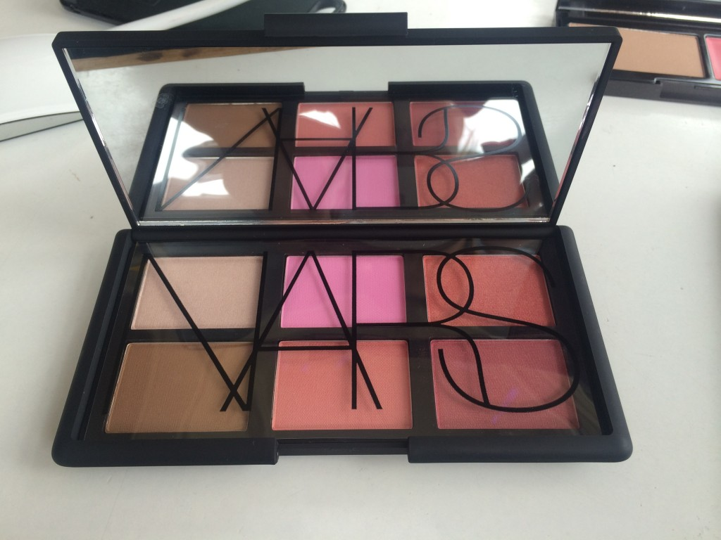 NARS one night stand product review Guy Bourdin 1