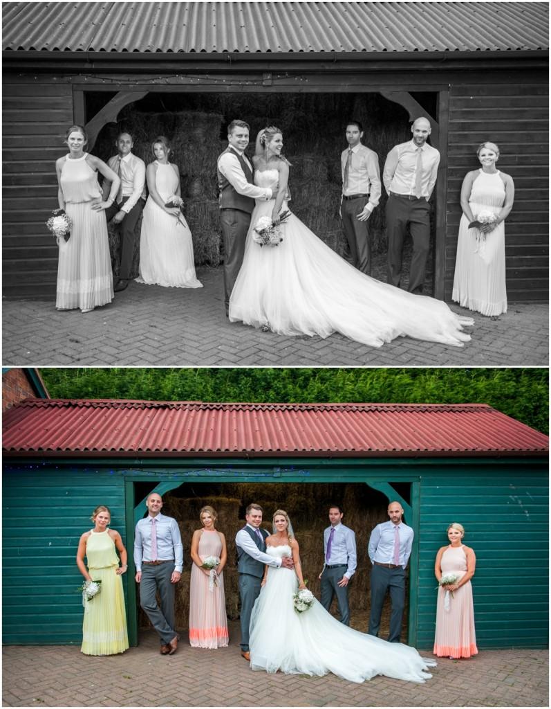 wedding hair and makeup birmingham 4