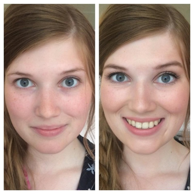 before and after makeup2