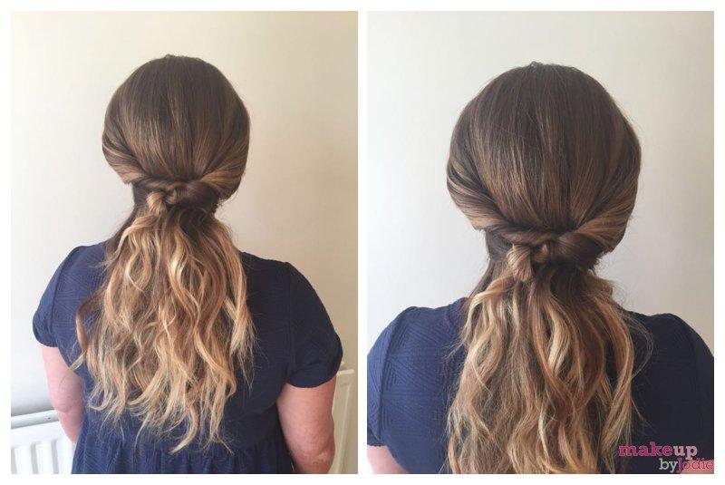 bridal hair trends 2015 1