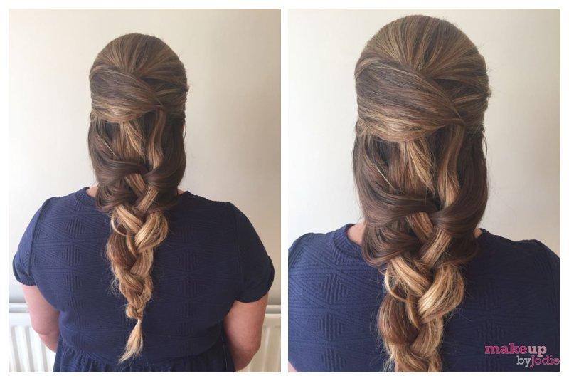 bridal hair trends 2015 2