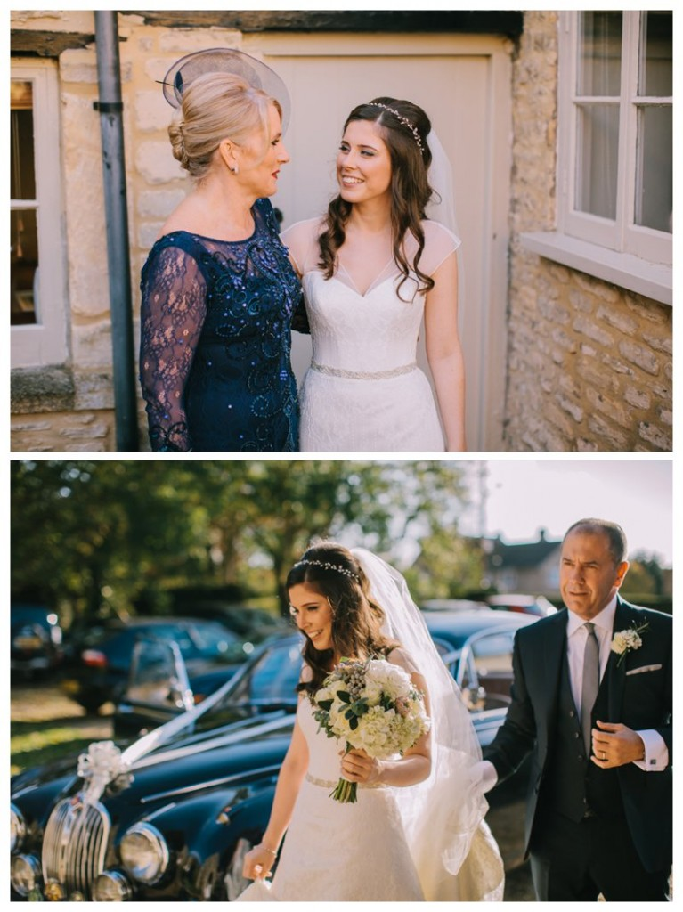 wedding makeup artists cotswolds