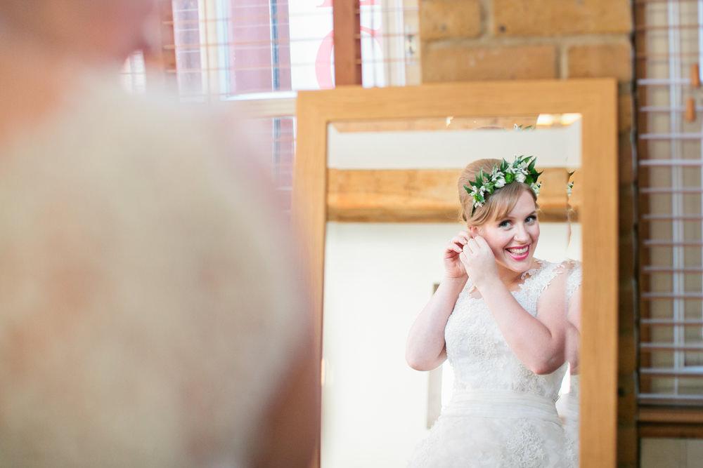 wedding makeup london