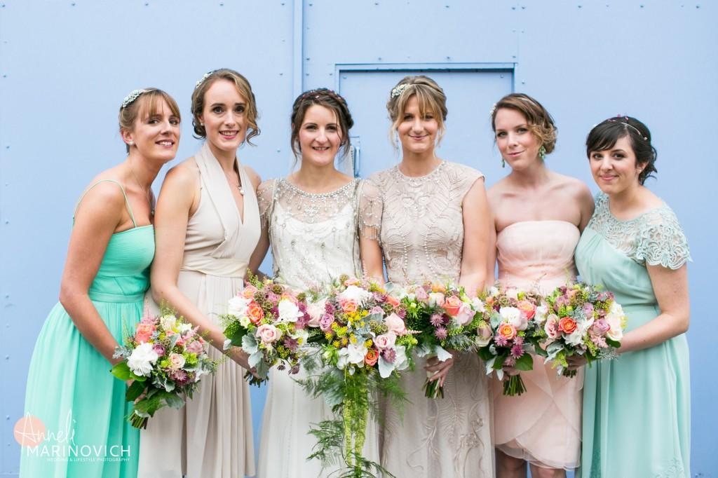 Fazeley-Studios-Wedding-makeup birmingham 7