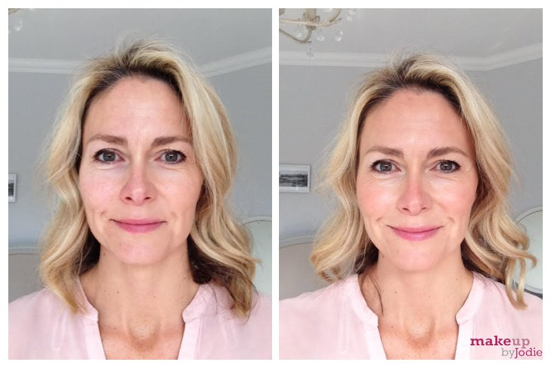 bobbi brown intensive skin serum review before and after