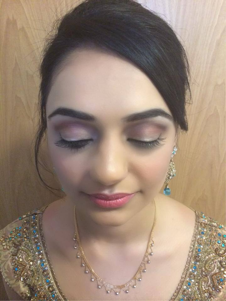 Bridal Makeup Portfolio |Makeup By Jodie