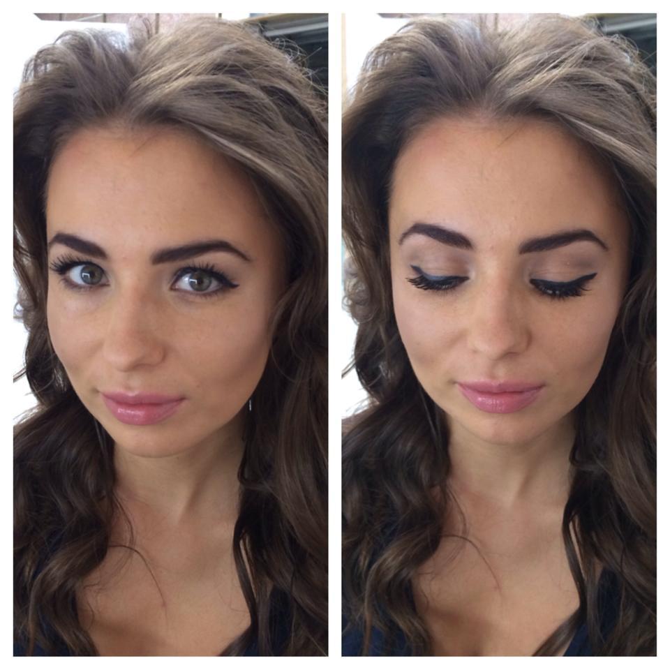 Bridal Makeup PortfolioMakeup By Jodie
