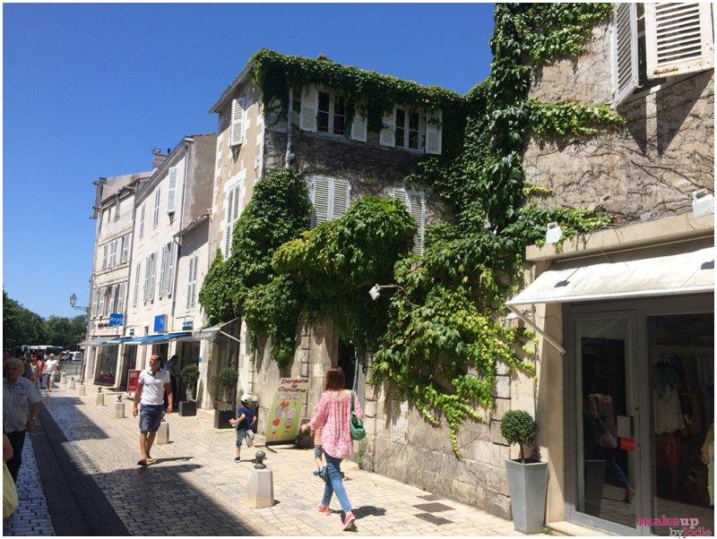 La Rochelle Île de Ré10