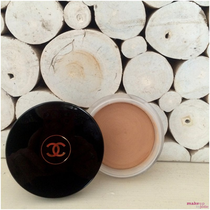 Soleil tan de chanel bronzing makeup base review