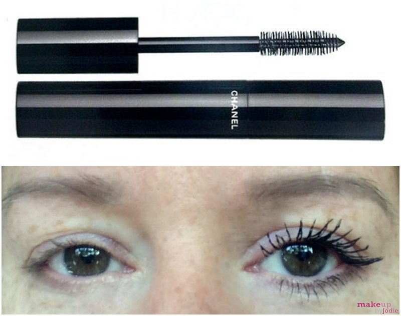 Le Volume De Chanel Mascara by Chanel #15