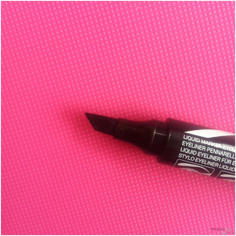 Maybelline master graphic eyeliner 2