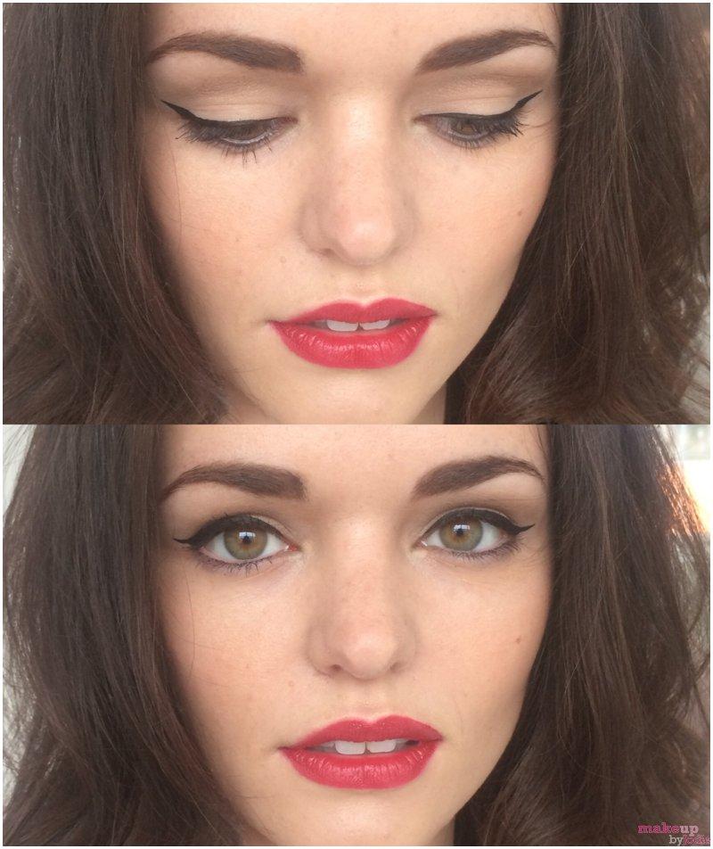Maybelline master graphic eyeliner 4