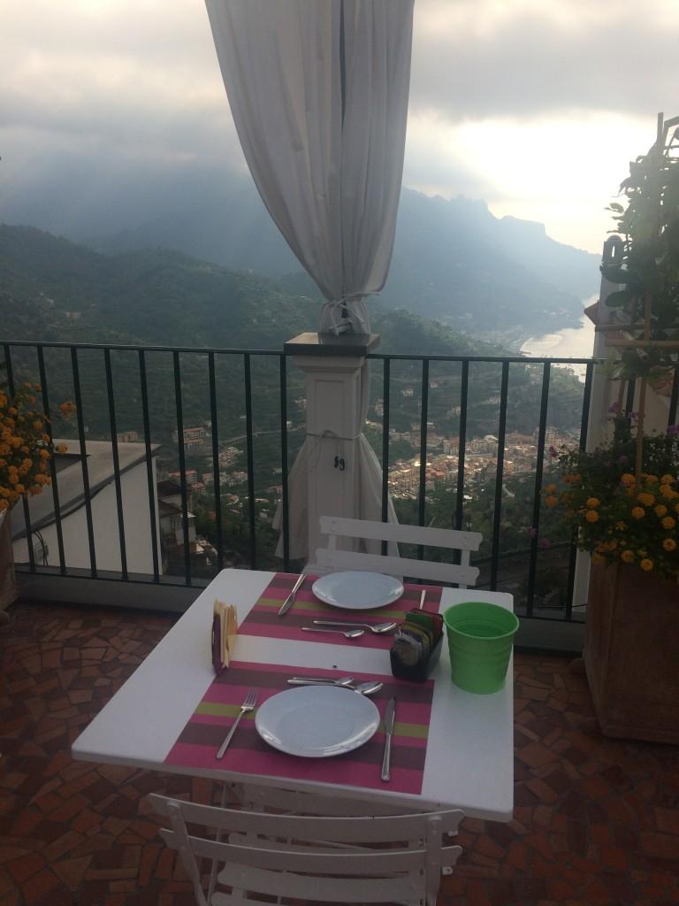 Ravello naples and the amalfi coast