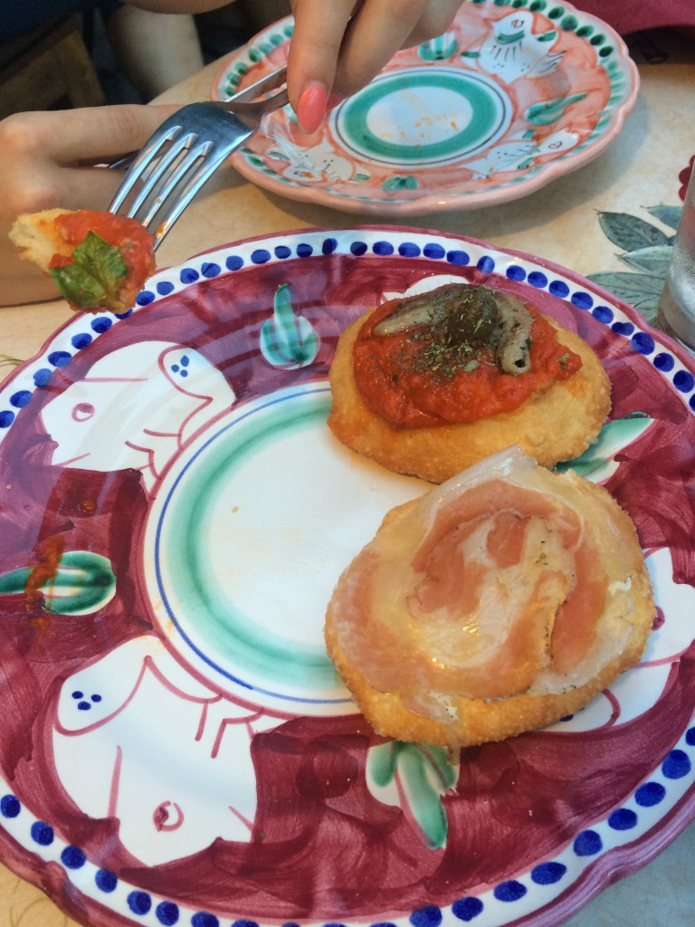 pizette - naples and the amalfi coast