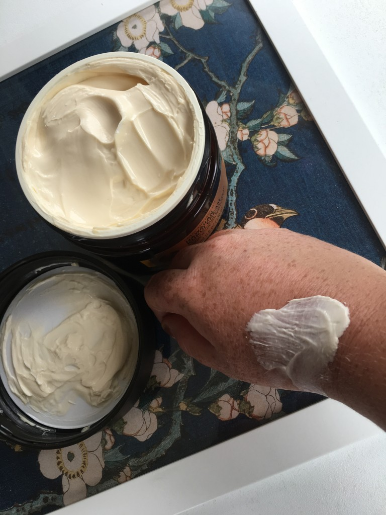 The Body Shop Hawaiian Kukui Cream review